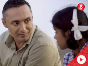 Watch 'Poorna' movie review: Rahul Bose's 'Poorna' is inspirational to the core