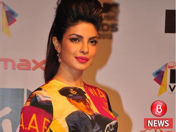 Priyanka Chopra ropes in 'Pink' director for her next Hindi production