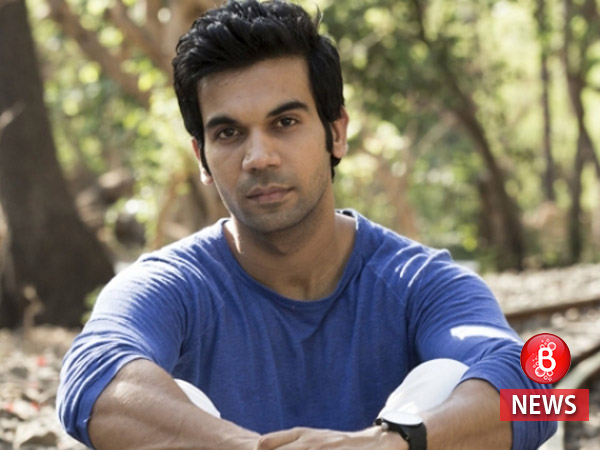 Raj Kummar Rao on nepotism: If someone is worth and talented, then why not