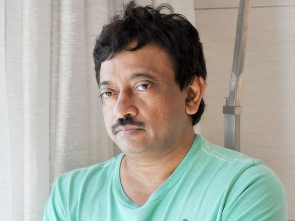 Denying reports, Ram Gopal Verma rubbishes 'Rangeela' sequel news