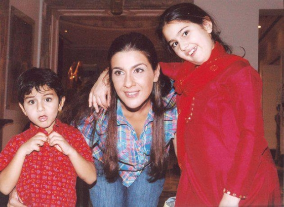When Saif Ali Khan revealed the bitter truth about his ... Saif Ali Khan Wife And Kids