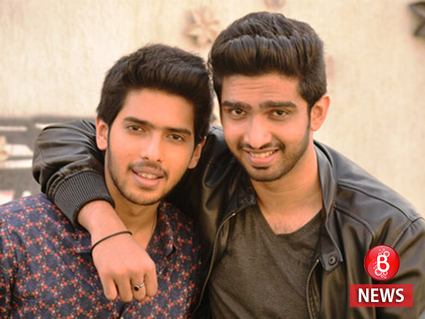Amaal Mallik and Armaan Malik dismiss all the reports of leaving the Kapil Sharma's show mid-way