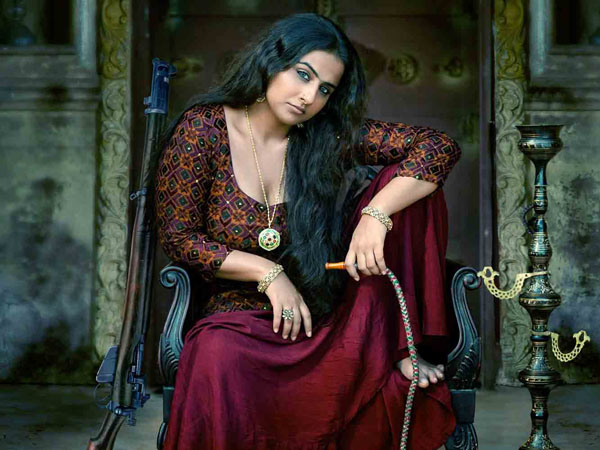 'Begum Jaan' disappoints in its first weekend