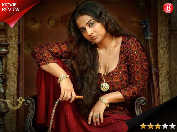 'Begum Jaan' movie review: Despite slow narrative, this one is a moving watch