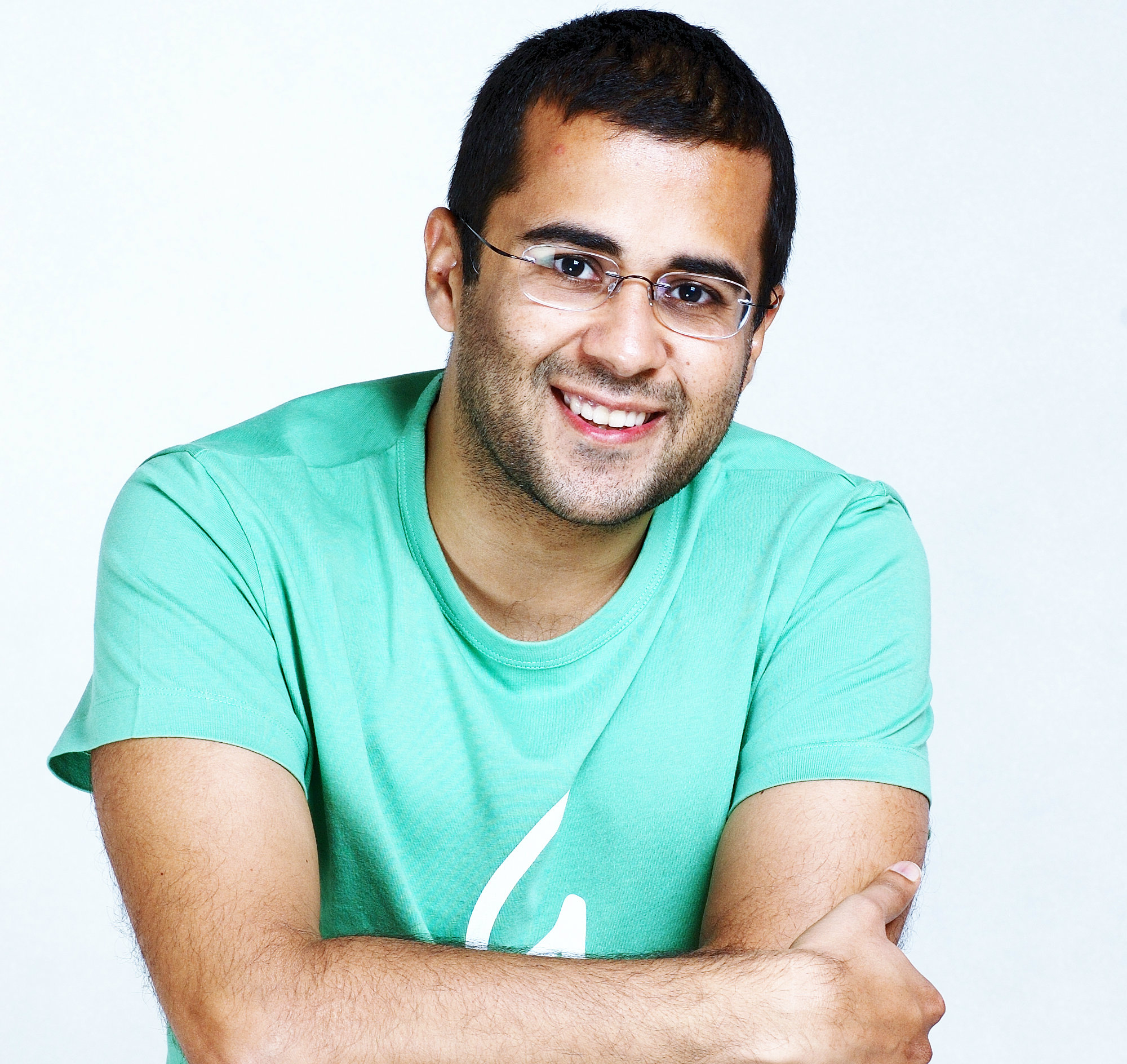 An introduction to Chetan Bhagat's novel idea