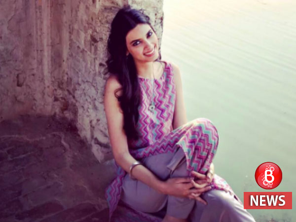 Chat, Kebab and chikankari; read Diana Penty's Lucknow diary!