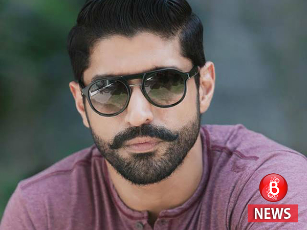 Farhan Akhtar watched Bhojpuri films to prepare for his role in 'Lucknow Central'