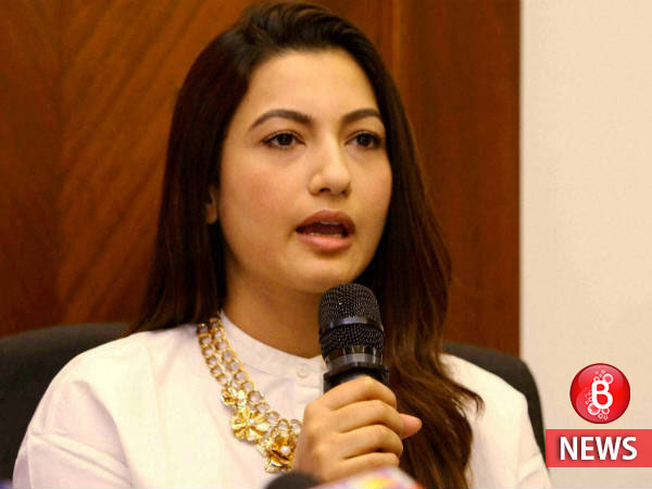 Gauahar Khan: Prostitution exists, it needs to be dealt with