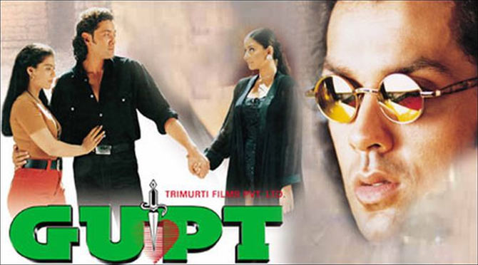 Gupt: The Hidden Truth