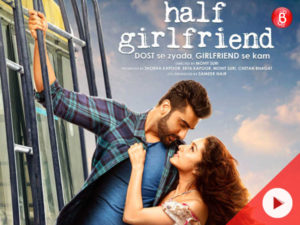 Emotion, romance and drama, 'Half Girlfriend' trailer offers everything a moviegoer wants