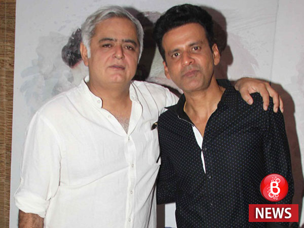 Hansal Mehta is disappointed as 'Aligarh' did not win any National Award