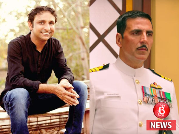 Exclusive! Inaamulhaq on Akshay Kumar winning National Award: 'Rustom' was one of his best