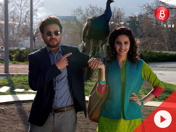 It's time to groove on Irrfan Khan and Saba Qamar's 'Suit Suit' ft. Guru Randhawa