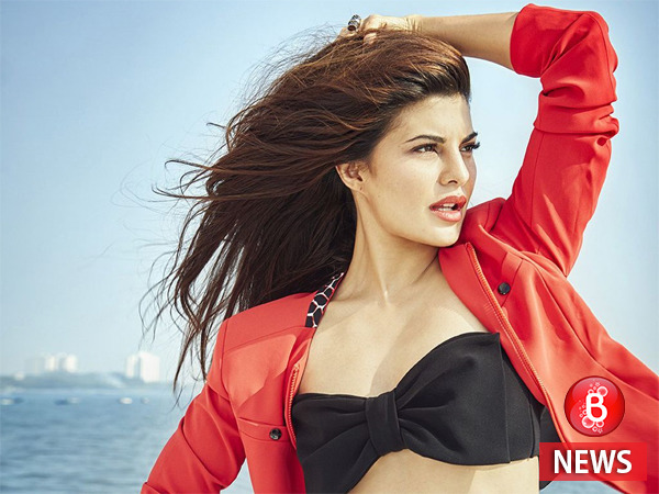 Jacqueline Fernandez to be styled by Hollywood stylist Paris Libby for the Justin Bieber concert
