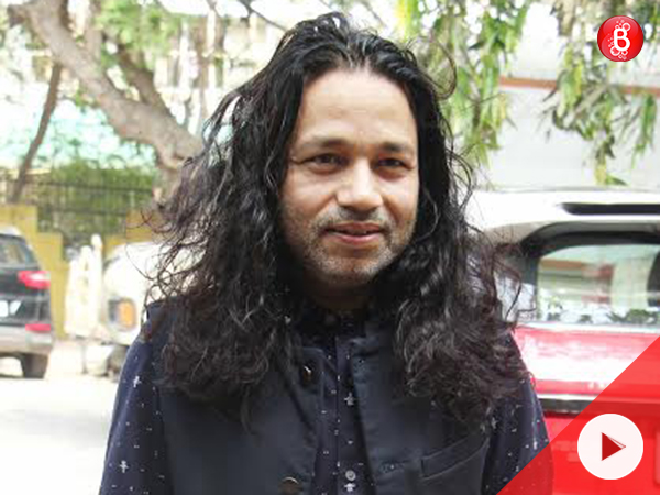 WATCH: Kailash Kher celebrated the musical journey of band 'Kailasa'