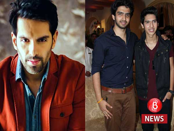Sonakshi Sinha's brother Luv Sinha bashes Armaan Malik and Amaal Malik in a post