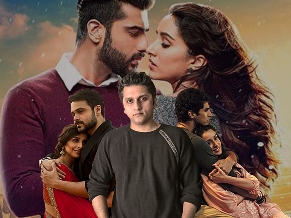 Will the music of 'Half Girlfriend' hit the right chords? These Mohit Suri directorials prove so