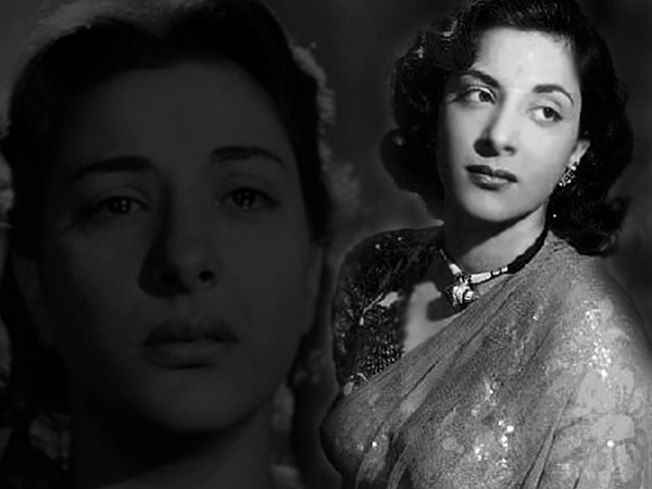 Nargis Dutt's ironical demise: A lady who wished to be a doctor, lost the battle to cancer