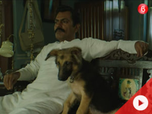 'Raees': Meet Bobby, Nawazuddin Siddiqui's breakfast date in this deleted scene