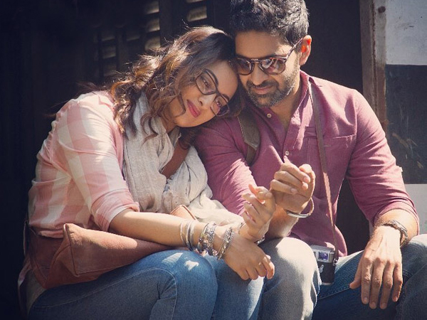 Purab Kohli details out his character in 'Noor' and how Sonakshi Sinha broke the stereotype for him