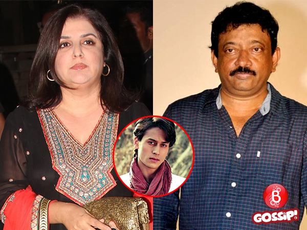 Did Farah Khan just take a jibe at Ram Gopal Varma for calling Tiger Shroff a woman?