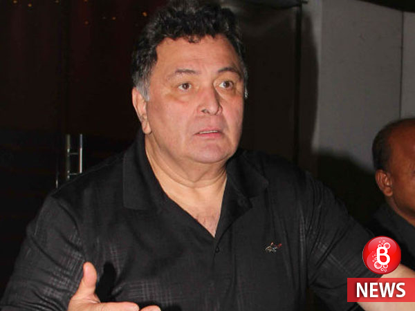 Rishi Kapoor mad at Vinod Khanna's leading ladies for not attending his funeral