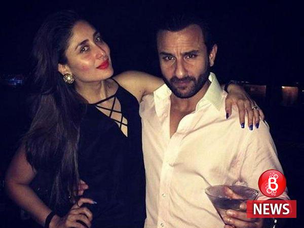 Kareena Kapoor Khan to NOT have a cameo in Saif Ali Khan-starrer 'Chef'