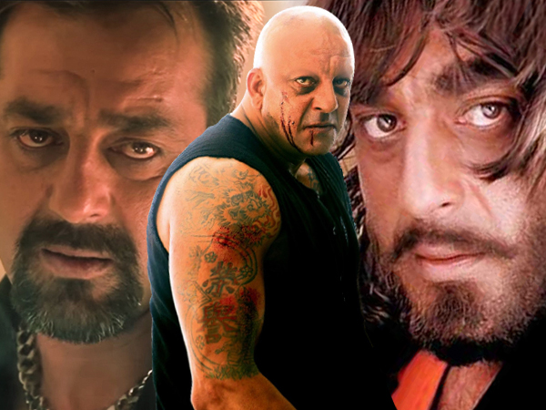 7 times when Sanjay Dutt delivered some epic dialogues in his unique style
