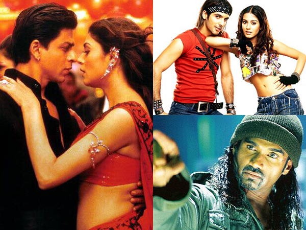 #13YearsOfMainHoonNa: Titbits about the Shah Rukh Khan-starrer for you to relish