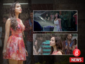 Shraddha Kapoor's 'Baarish' song