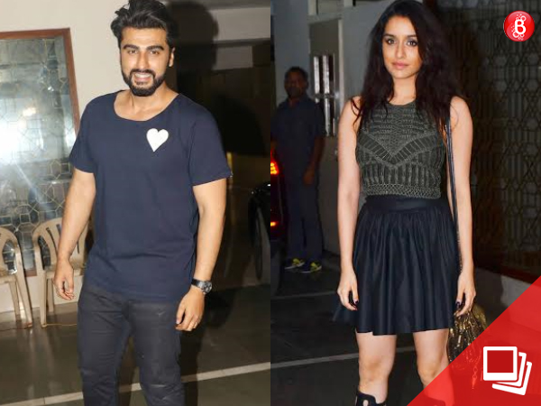 PICS: Team 'Half Girlfriend' drops in for a party as Chetan Bhagat celebrates his birthday