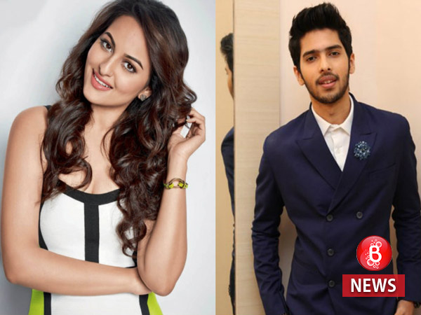 Sonakshi Sinha and Armaan Malik indulge in a war of words on Twitter. Here's why