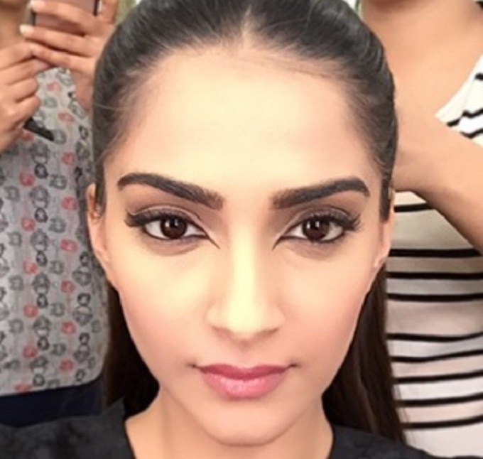 Eyebrow Envy: Bollywood actresses with the sexiest brows ...