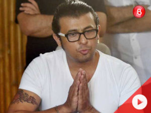 Shocking! Sonu Nigam gets threatened by Dawood Ibrahim's sister's son for his tweets over Azaan