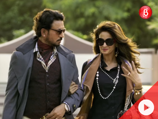 Watch: 'Suit Suit' song teaser from Irrfan Khan-starrer 'Hindi Medium' will get you grooving