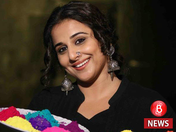This powerhouse of talent will be paired opposite Vidya Balan in 'Tumhari Sulu'
