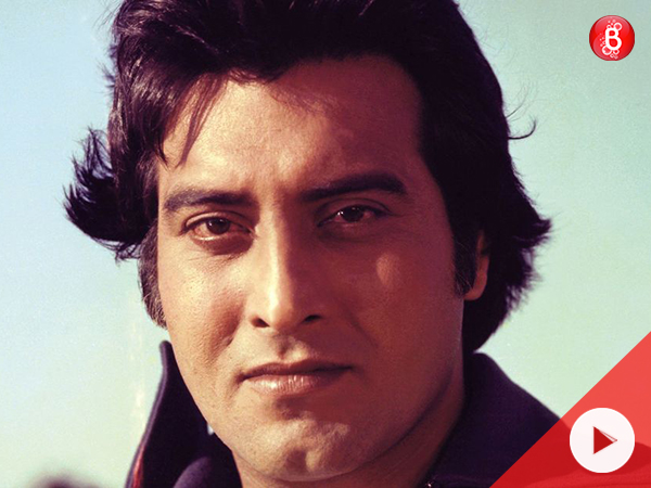 WATCH: Bollywood's heartthrob Vinod Khanna's journey with his iconic films