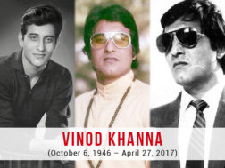 Vinod Khanna obituary