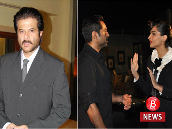Post Sonam Kapoor's ugly Twitter spat with Abhay Deol, papa Anil Kapoor speaks up