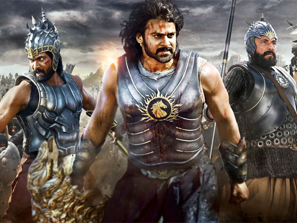 13 mind-blowing facts about the epic historical fiction called 'Baahubali'