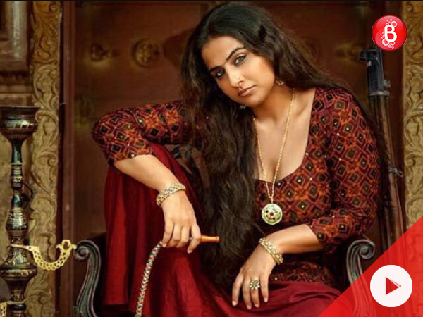 'Begum Jaan' movie review: This Vidya Balan-starrer is a disturbing tale with a slow narrative