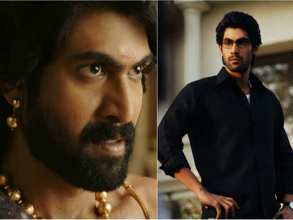 Things you did not know about Rana Daggubati aka the evil Bhallala Deva from 'Baahubali'