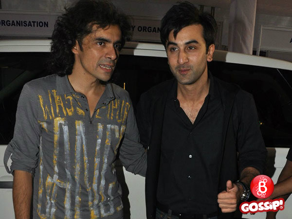 Ranbir Kapoor and Imtiaz Ali to collaborate once again for a project?