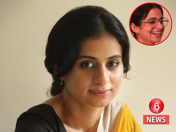 Rasika Dugal looks spot on as Safia Manto in her first look from 'Manto'
