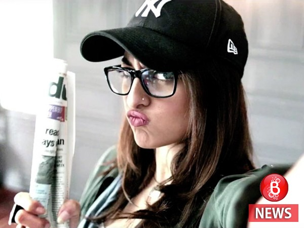 Sonakshi Sinha: Journalism is a thankless job