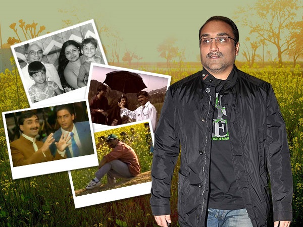 Rare pictures of Aditya Chopra that you have never come across!