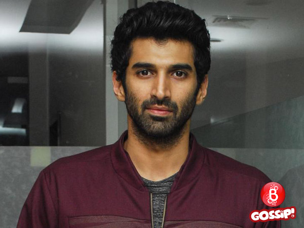 Aditya Roy Kapur no more a part of 'The Fault in Our Stars' remake?