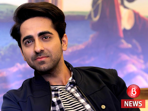 Ayushmann Khurrana has an interesting take on the whole Sonakshi Sinha vs singers debate