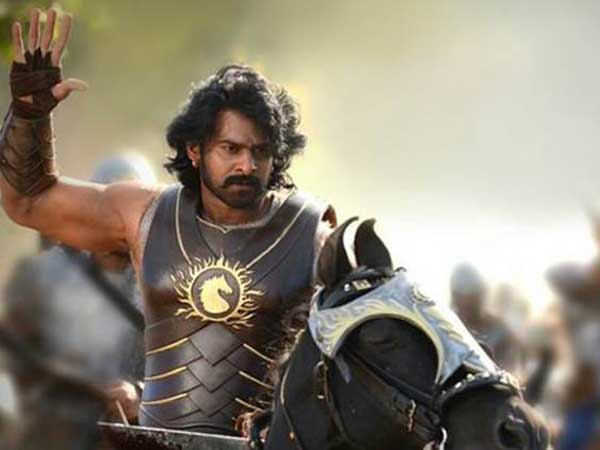 'Baahubali 2' (Hindi) registers the highest fourth Friday business of all time