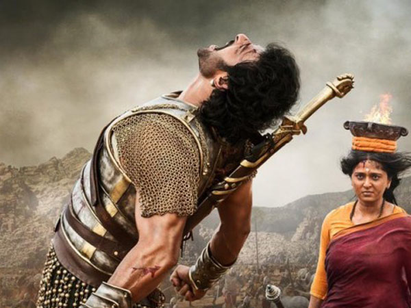 'Baahubali 2 – The Conclusion' continues to break records on its eighth day